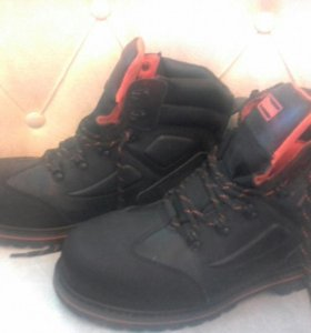 ботинки мужские рр 41