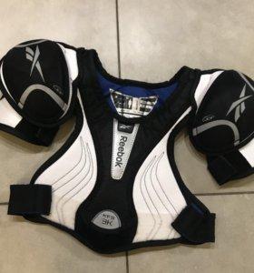 Защита груди хоккей