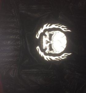 Байкерская куртка Xelement