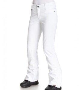 Сноубордические узкие штаны Roxy