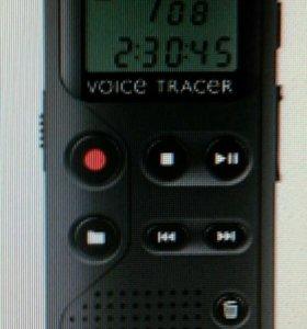 Диктофон цифровой