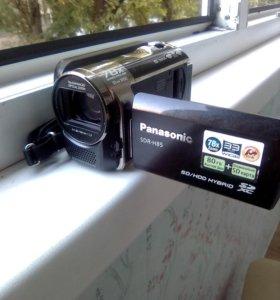 Фото/видео камера