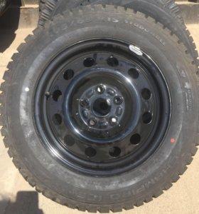 Зимняя резина Campiro GT radial
