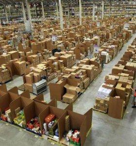 Научу торговать на Амазоне в США