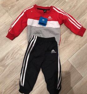 Детская спортивка