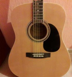 Акустическая гитара Veston