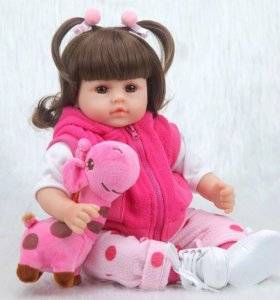 Новая кукла reborn реборн