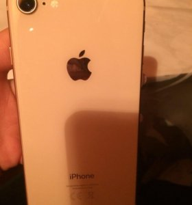 Айфон 8 на 64 гб
