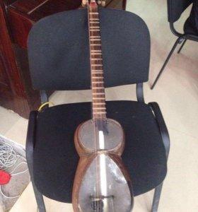 Музыкальный инструмент «ТАР»