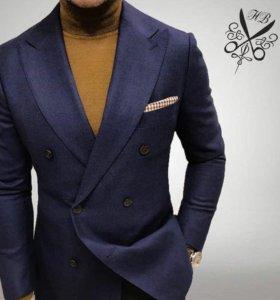 Индивидуальный пошив мужской и женской одежды