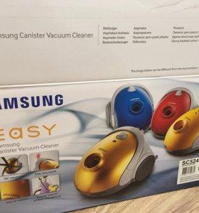 Пылесос Samsung SC5241 новый!!!!
