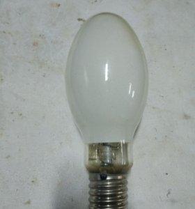 Лампочки ДРЛ 250 Ватт