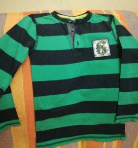 Рубашка размер 128