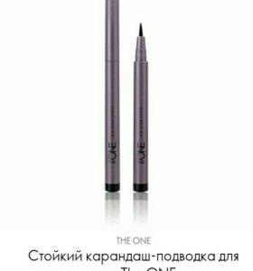 Продам стойкий карандаш -подводку для глаз THE ONE