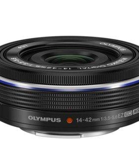 Olympus m.zuiko Digital 14-42 mm 3.5-5.6