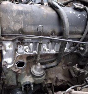 Двигатель ВАЗ 2107 с доставкой