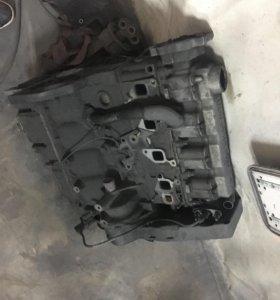двигатель opel astra g 1.6, 8 клапанов