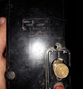 Автомат АП-50 10 ампер