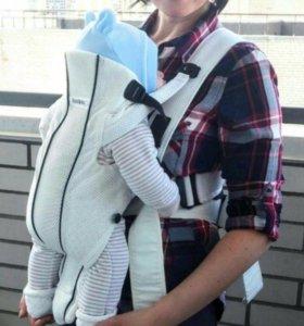 BabyBjorn Air рюкзак переноска кенгуру