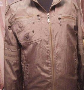 Мужская куртка-ветровка