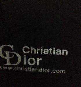 Футболка Christian Dior оригинал