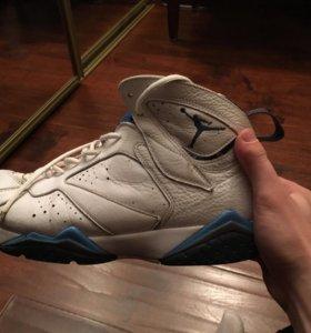 Обувь Jordan