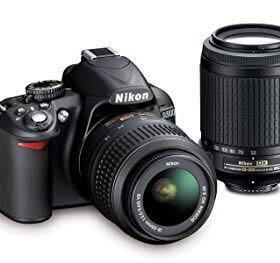 фотоаппарат Nikon d3100 объективы и вспышка