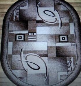 Новый ковёр DOMO размер 2м.на 3м.(ОВАЛ)