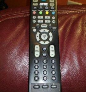 Пульт от TV LG