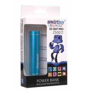 Power bank Smartbay новый