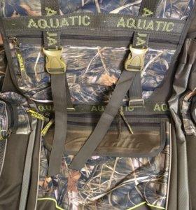 Новый рюкзак для охоты и рыбалки