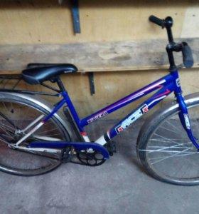 Велосипед Rivera x-cross