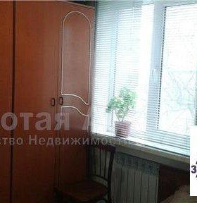 Квартира, 3 комнаты, 41.5 м²