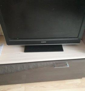 Телевизор Sony bravia нужен ремонт