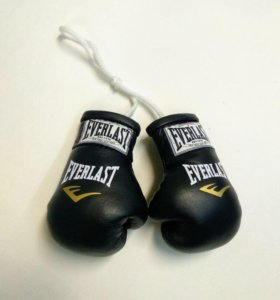 Перчатки боксерские хиж