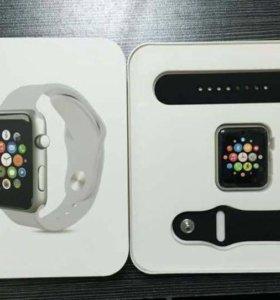 Apple watch лучшая копия