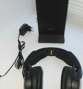 Беспроводные наушники Sony MDR-RF865R