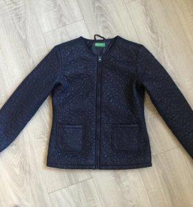 Пиджак детский Benetton