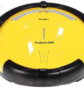 Робот пылесос Tesler Trobot 090