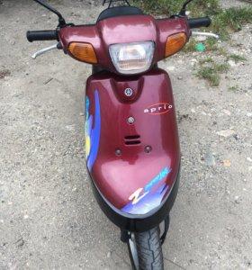 Yamaha jog sa11j