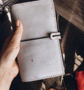 Travelers notebook, блокнот, Prima marketing