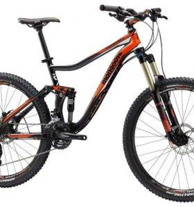 Горный велосипед Mongoose teocali