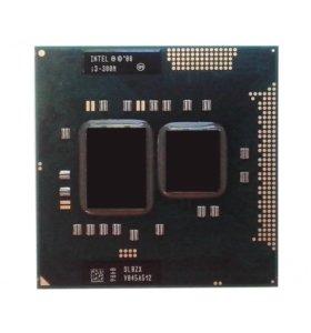 Процессор Intel® Core™ i3-380M