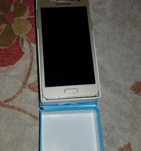 Продам смартфон Samsung GALAXY A3