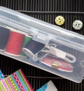 Набор для шитья (новый, упакованный)