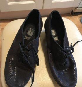 Туфли для латины Dancemaster