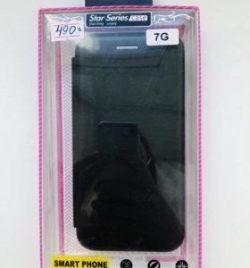 Чехол на IPhone 7,8
