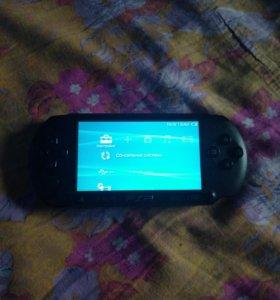 Продам PSP в хорошем состоянии