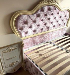 Кровать Erossa