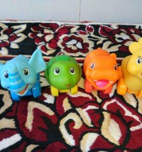 Игрушки playskool
